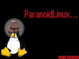 Link toParanoidlinux wallpaper