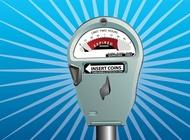 Link toParking meter vector free
