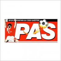 Link toPas gazete logo