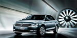 Link toPassat car ads psd