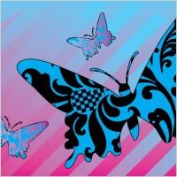 Link toPattern butterflies