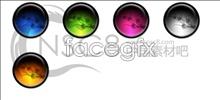 Link toPattern buttons desktop icons
