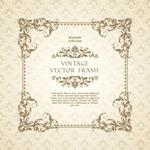 Link toPattern frame cards vector