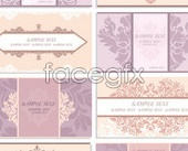 Link tovector template card patterns Pattern