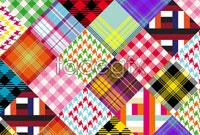 Link toPattern shading background vector