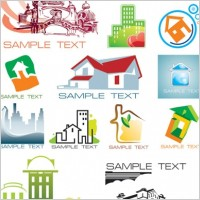 Link toPattern vector the house subject