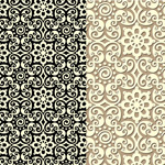 Link toPatterned background shading vector