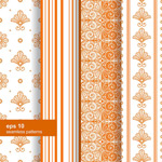Link toPatterned background vector