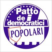 Link toPatto dei democratici popolari logo