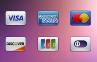 Link toPayment icons psd