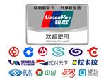 Link toPayment platform logo vector