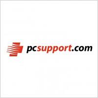 Link toPcsupportcom logo