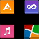 Peequi icons 2