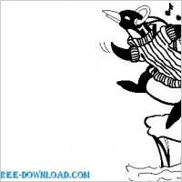 Link toPenguin dancing 1