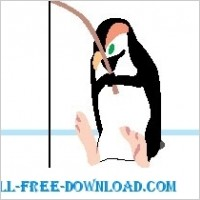 Link toPenguin fishing 1