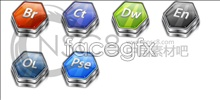 Link toPentagon software desktop icons