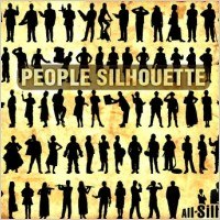 Link toPeople silhouette
