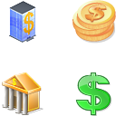 Link toPerfect bank icons