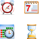 Link toPerfect time icons