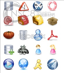 Link toPersonal computer desktop png icon