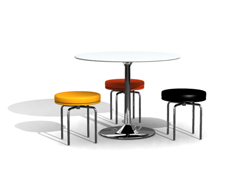 Link toPersonality circular chair 3d models