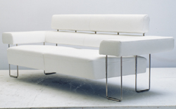 Link toPersonality contracted double sofa 3d models