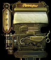 Link toPervagus homepage