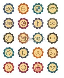 Link toPetal social media icons