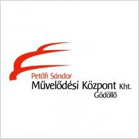 Link toPetofi sandor muvelodesi kozpont logo