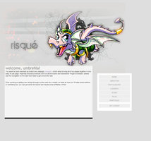 Link toPetpage layout - royal draik
