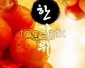 Link toPhan thiet ke tomatoes fresh psd
