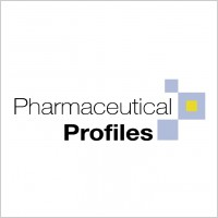 Link toPharmaceutical profiles logo