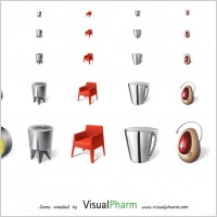 Link toPhilippe starck icons icons pack