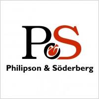 Link toPhilipson soederderg logo
