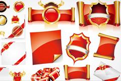 Link toPhnom penh labels label design vector