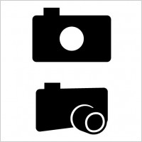 Link toPhotograph camera icon