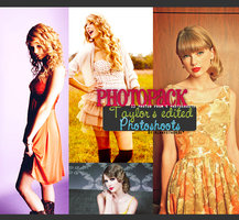 Link toPhotopack taylor's edited photoshoots