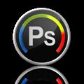 Link toPhotoshop gauge hd icon