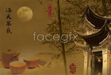 Link toPictures of tea culture 3 psd