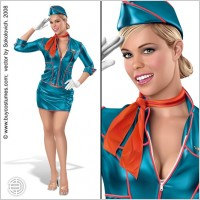 Link toPin-up stewardess
