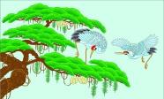 Link toPine crane pictures download