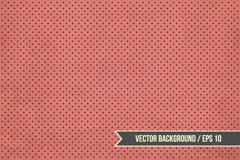 Link toPink dots background vector