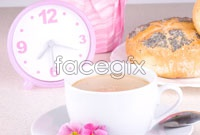 Link toPink flower cup high definition pictures