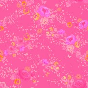 Link toPink flower vector seamless pattern 02 free