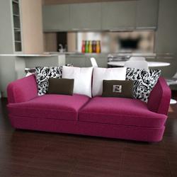 Link toPink warmth sofa 3d models