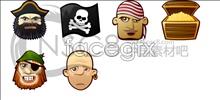 Link toPirates and treasure icon