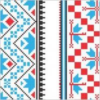 Link toPixel pattern 01 vector