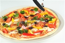 Link toPizza western food pictures
