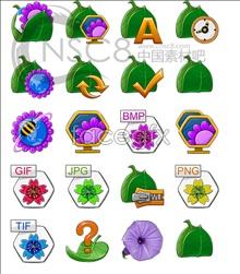 Link toPlant desktop icons