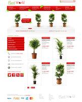 Link toPlant world online shop